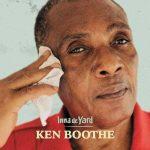 Ken Boothe – Inna De Yard