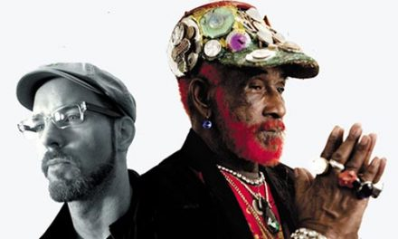 Lee Scratch Perry interview