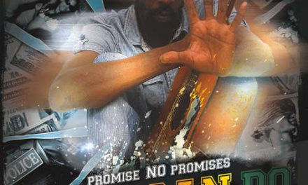 Promise No Promises – No Can Do