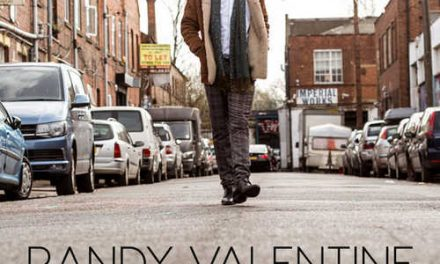 Randy Valentine – New Narrative