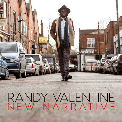Randy Valentine - New Narrative