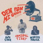 Various – Deh Pon Mi Guard Riddim