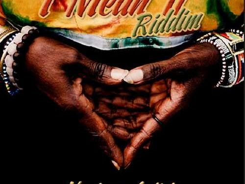 Various – I Mean It Riddim