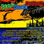 Various – Slow Rock Riddim