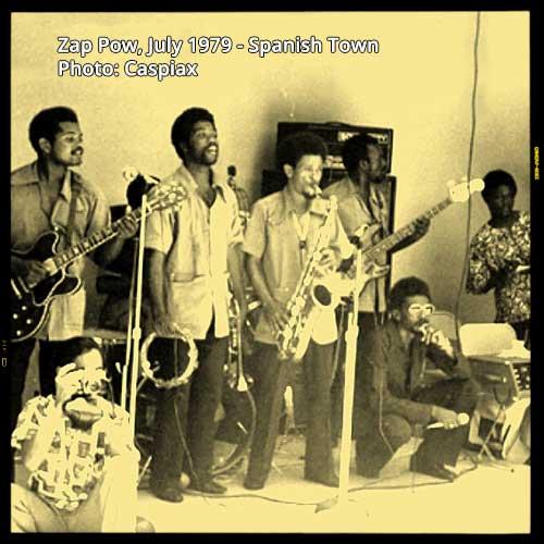 Zap Pow - 1979