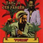 Earl 16 vs Ken Parker – Fusion