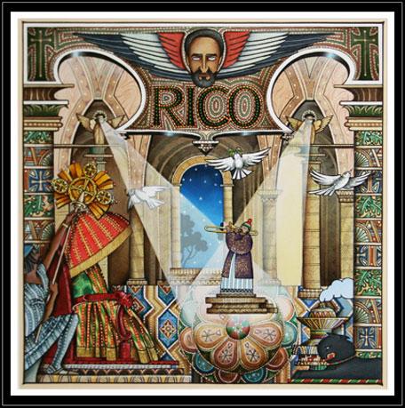Artwork for Rico Rodriguez 1978 album