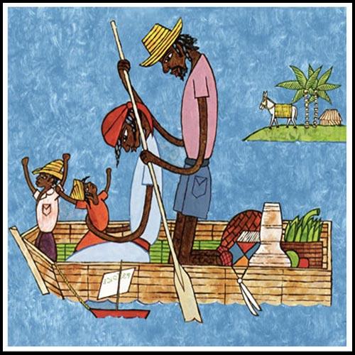 Artwork for Third World - Journey To Addis
