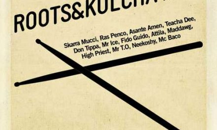 Various – Roots & Kulcha Riddim