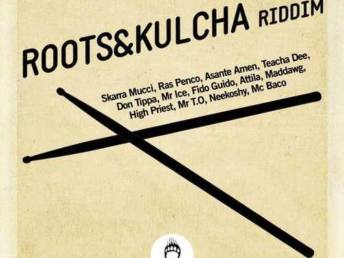 Various – Roots & Kulcha Riddim