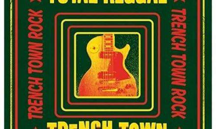 Various – Total Reggae Trench Town Rock