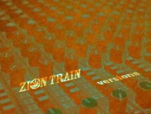 Zion Train – Versions