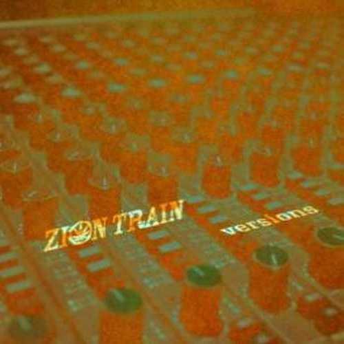 Zion Train - Versions