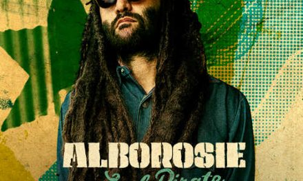 Alborosie – Soul Pirate Acoustic