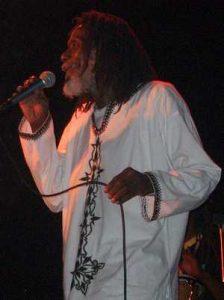 Congo Ashanti Roy 2006 (Photo by Teacher)