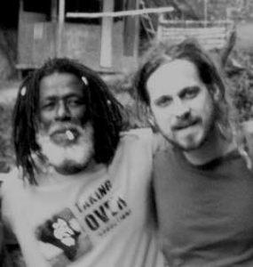 Congo Ashanti Roy & Bregt de Boever