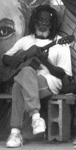 Congo Ashanti Roy