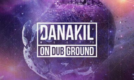 Danakil – Danakil Meets Ondubground