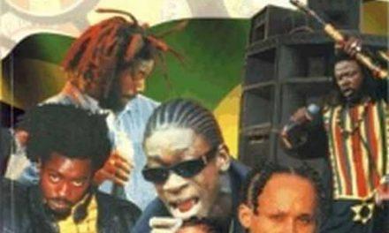 Dancehall Explosion : Reggae Music Into The Next Millennium