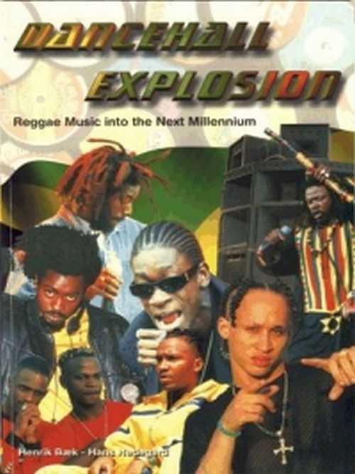 Volcano Revisited - Kingston Dancehall Scene 1983