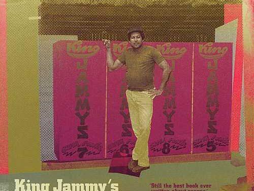 King Jammy's