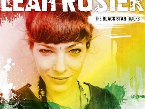 Leah Rosier – The Black Star Tracks