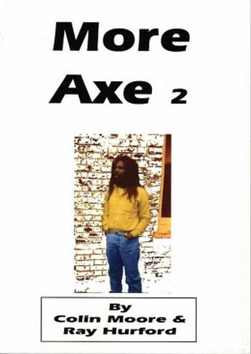 More Axe 2