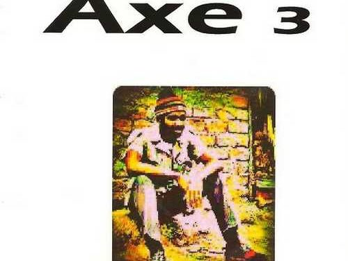 More Axe 3