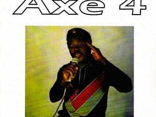 More Axe 4