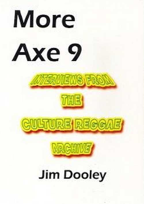 More Axe 9