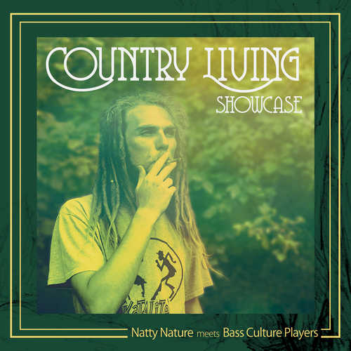 Natty Nature – Country Living Showcase