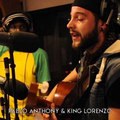Pablo Anthony - New Day