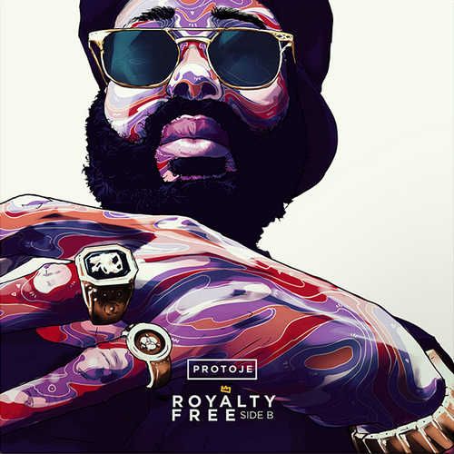 Protoje - Royalty Free Side B
