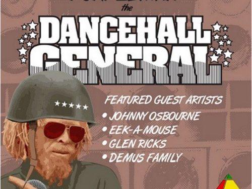 Purpleman – The Dancehall General