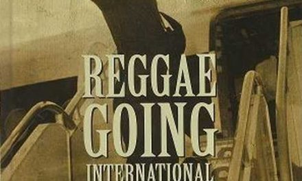 Reggae Going International 1967-1976