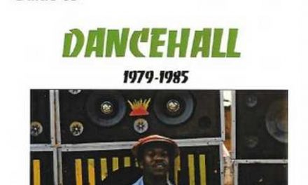The Small Axe Guide To Dancehall 1979-1985