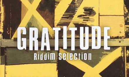 Various – Gratitude Riddim Selection