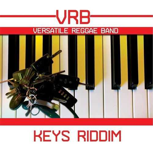 Various - Keys Riddim