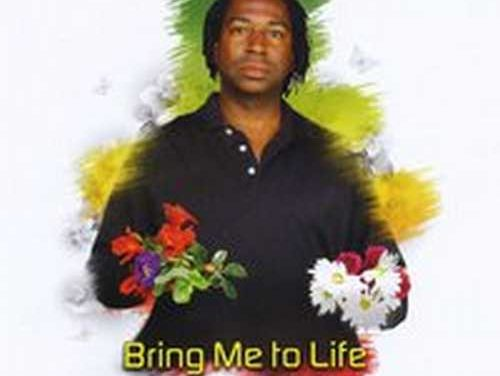 Marquis Melody – Bring Me To Life