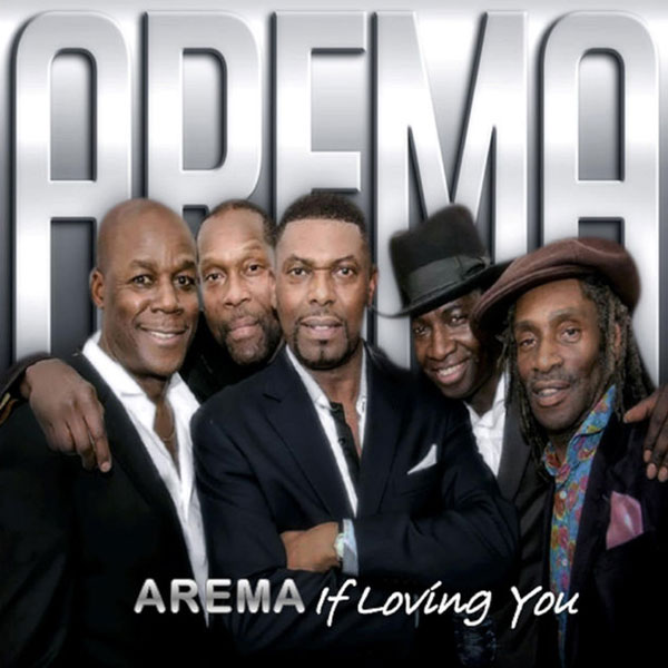 Arema - If Loving You