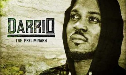 Darrio – The Preliminary EP