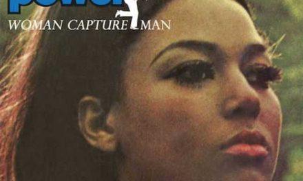Ethiopians – Reggae Power/Woman Capture Man
