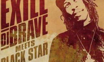 Exile Di Brave – Meets Black Star