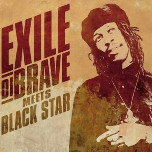 Exile Di Brave - Meets Black Star