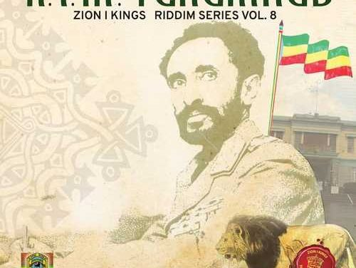 Various – H.I.M. Teachings Riddim