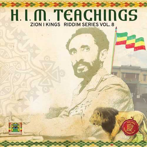 New one riddim album from Zion I Kings