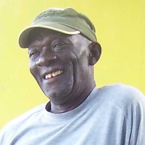 The Ethiopian (Leonard Dillon)