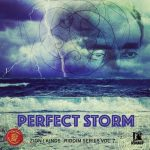 Perfect Storm Riddim: New Zion I Kings Riddim set