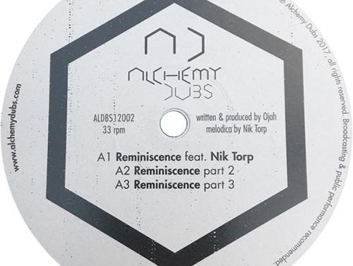 Ojah feat. Nik Torp – Reminiscence EP