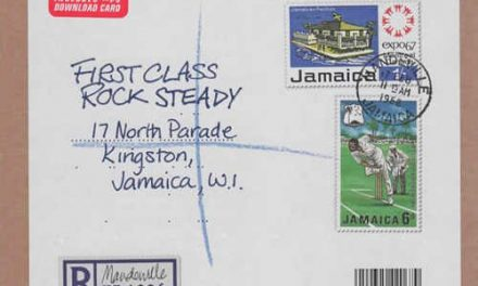 Various – First Class Rock Steady – 7 x 7″ Box Set